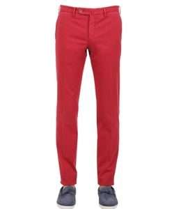 GTA | 17cm Extra Slim Fit Stretch Chino Pants