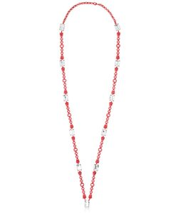 HALABY | Sautoire Leo Necklace