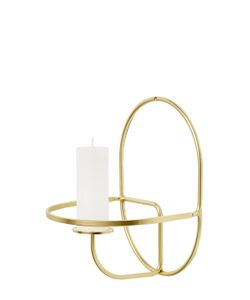 HAY | Lup Wire Wall Candleholder
