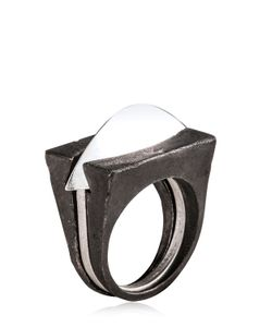 HENSON | Blade Ring Set