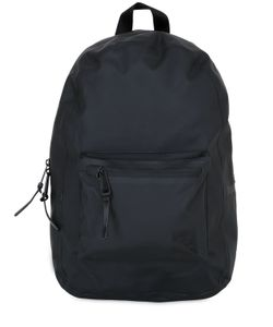 Herschel Supply Co.   Settlement Mid Tarpaulin Nylon Backpack