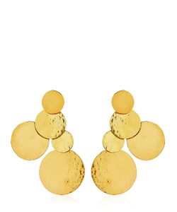 Hervé van der Straeten | Intemporelle Circle Earrings