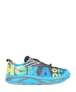 HOKA ONE ONE | Huaka Lightweight Running Sneakers