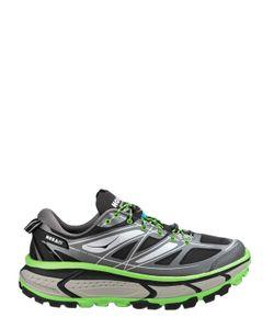 HOKA ONE ONE | Mafate Speed Trail Running Sneakers