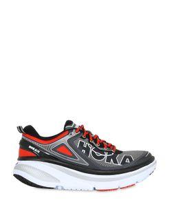 HOKA ONE ONE | Bondi 4 Running Sneakers