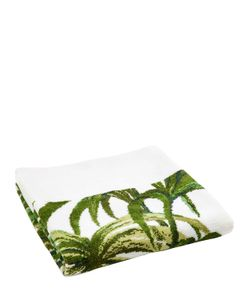 House Of Hackney | Palmeral Cotton Chenille Hand Towel