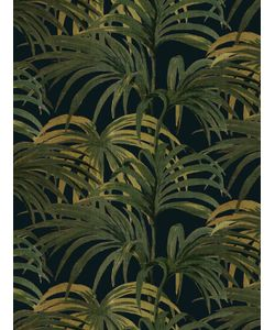 House Of Hackney | Palmeral Wallpaper