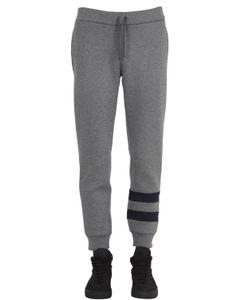 Hydrogen | Cotton Jogging Pants