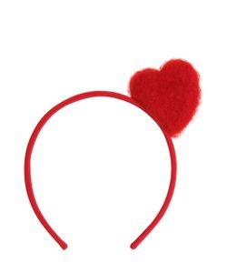 I Pinco Pallino | Felt Heart Headband