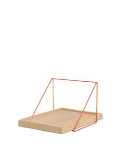 ILARIA.I | Terracotta Tray With Metal Frame
