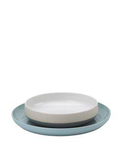 IMPERFECT DESIGN | Bat Trang Bowl Plate Set