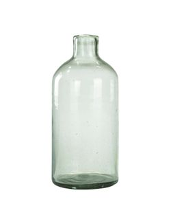 IMPERFECT DESIGN | Cantel Collection Recycled Glass Vase
