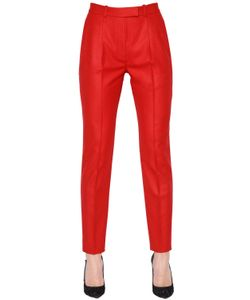 INGIE   Wool Cloth Pants