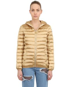 INVICTA LIMITED | Limited Edition Nylon Puffer Jacket