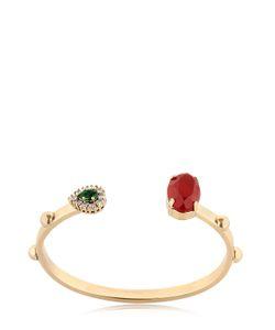 IOSSELLIANI | Anubian Cuff Bracelet
