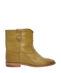 Isabel Marant | Etoile 70mm Cluster Leather Boots