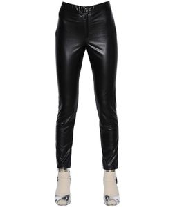 ISABEL MARANT ÉTOILE | Faux Leather Pants