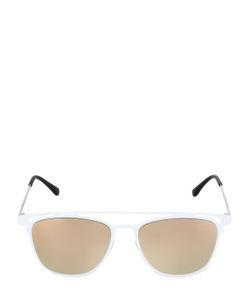 Italia Independent | I-Thin Metal Lightweight Sunglasses