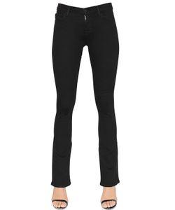 J Brand | Betty Mid Rise Bootleg Denim Jeans