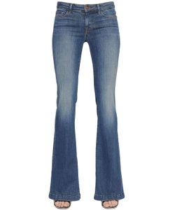J Brand | Another Lovestory Flared Denim Jeans