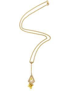 JADE JAGGER | Bohemia Pendant Necklace