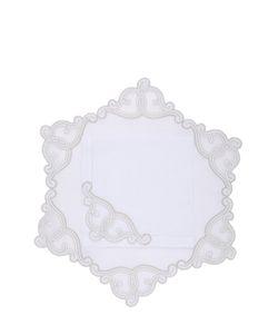 JESURUM VENEZIA 1870 | Riccio Collection Placemat Napkin Set