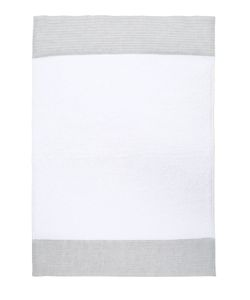 JESURUM VENEZIA 1870 | Pintuck Collection Cotton Bath Mat