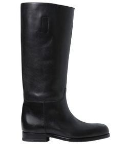 Jil Sander | 20mm Leather Boots