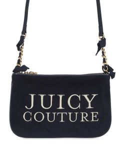 Juicy Couture | Juicy Sunburst Velour Crossbody Bag