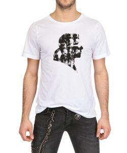 Karl | Jersey Print T-Shirt