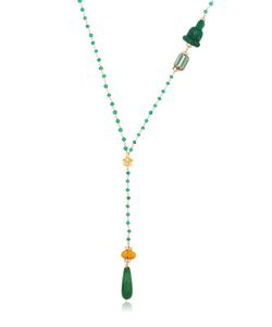 KATERINA PSOMA | Rosary Necklace