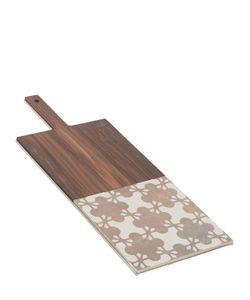 KNINDUSTRIE | Inprinted Gres Wood Cutting Board