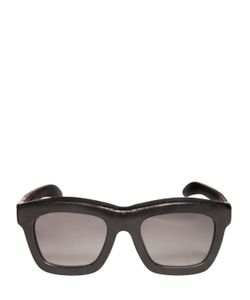 KUBORAUM BERLIN | Burnt Frame Sunglasses