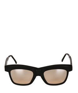 KUBORAUM BERLIN | Mask Sunglasses With 24hours Lenses