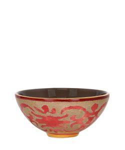 L'OBJET | Fortuny Farnese Small Earthenware Bowl