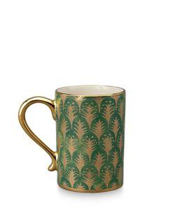 L'OBJET | Fortuny Murillo Set Of 4 Mugs