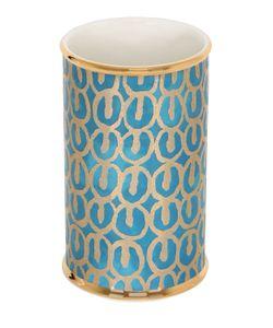 L'OBJET | Fortuny Earthenware Ashanti Vase