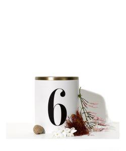 L'OBJET | Jasmin Dinde Scented Candle No. 6