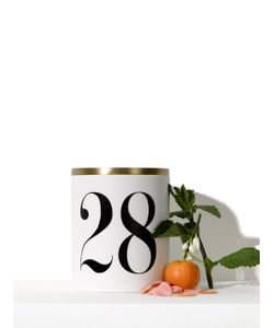 L'OBJET   Mamounia Scented Candle No. 28