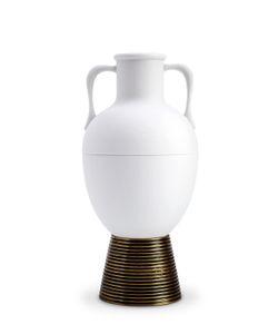 L'OBJET | Amphora Incense Holder