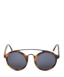 L.G.R | Handmade Calabar Acetate Sunglasses
