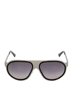 L.G.R | Handmade Comoros Aluminum Sunglasses