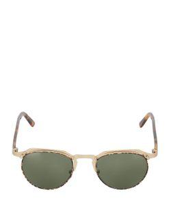 L.G.R | Scorpio Metal Acetate Sunglasses