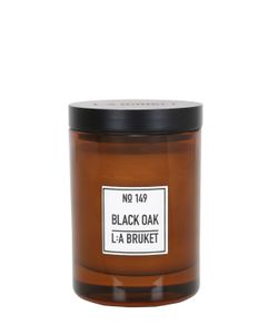 LA BRUKET | 149 Black Oak Scented Candle