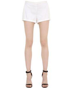 La Perla | Essence Silk Satin Pajama Shorts