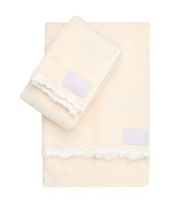 La Perla | Petit Maison Micro Cotton Towel Set