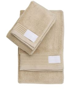 La Perla | Nervures Cotton Terrycloth Towel Set