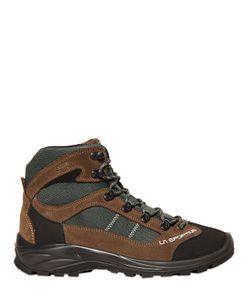 LA SPORTIVA | Cornon Gtx Suede Mesh Hiking Boots