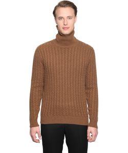 LARUSMIANI | Turtleneck Cashmere Sweater