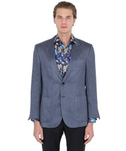 LARUSMIANI   Linen Jacket